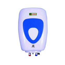 Saahas ABS Body Electric Geyser