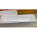 Thermocol Tile Packaging Box