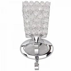 LED Crystal Wall Light, 5 Watt
