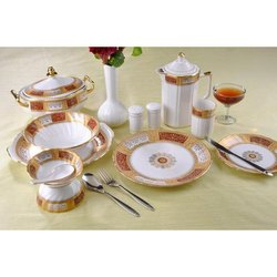 Bone China Dinner Sets