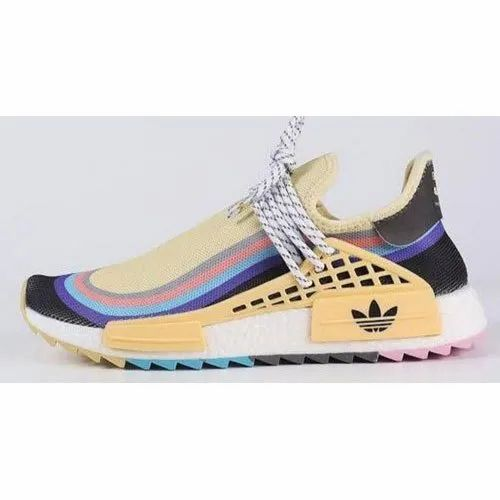 best sneakers 3b815 6540f Adidas Human Race Shoes