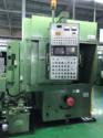 CNC Gear Hobbing
