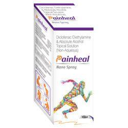 Painheal Nano Spray