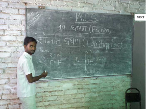 Fitter ITI 1st Year Course, Industrial Training Centers Course