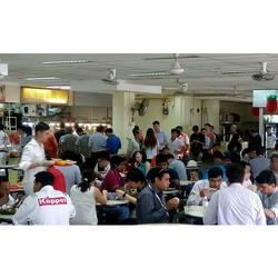 Canteen Catering Service in India