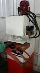 Hawai Chappal Slipper Making Machinery