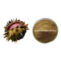 Horse Chestnut Extract, Pack Size: 5 Kg