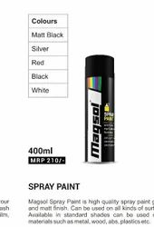 Magsol Spray Paints, Packaging Type: Bottle