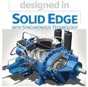 Solid Edge 2019 CAD Software