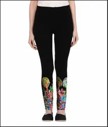 d0e6c1ff1e000 Ladies Legging in Bengaluru, Karnataka | Get Latest Price from ...