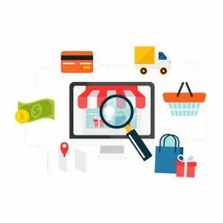 E-Commerce Enabled Latest Shopping Cart Solutions Development Services