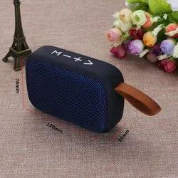 Bang Bluetooth Speaker
