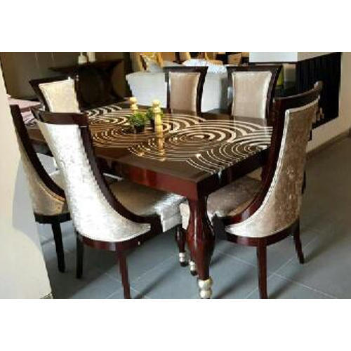 Stylish Dining Table Set