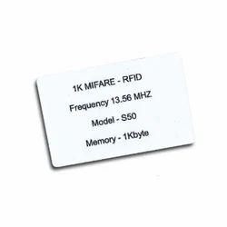 RFID Card