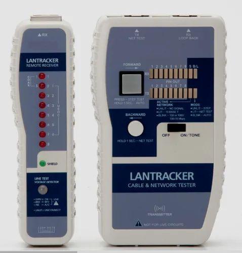 Lan Tracker