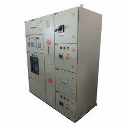 HVAC Panel