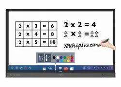 BenQ Interactive Board For Classroom