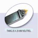 25x25 mm TNMG Neutrel Cutting Tool Holder