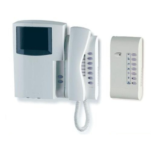Digital Intercom System
