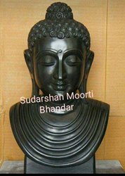 Lord Gautam Buddha Marble Statue