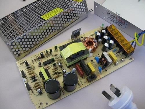 Power Supply Repair Services, Power Supply Repairs - Automation Desk ...