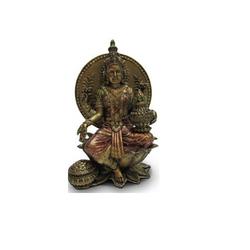 Laxmi Jee Brass Statue
