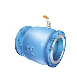 Electric Operated Drum Valve
