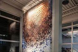 Digital Printing Glass