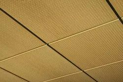 Wooden Ceiling Tile