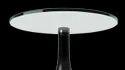 Modern Corner Table