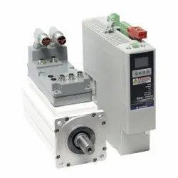 Allen Bradley Servo Motors and Allen Bradley Servo Drives