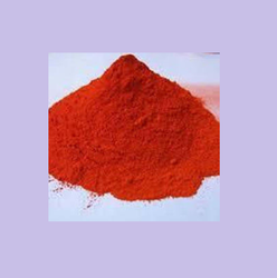 Solvent Orange RLC