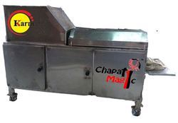 Automatic Chapati Making Machine 500 Per Hour