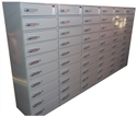 Crca Sheet Laptop Storage Cabinet, For Office