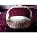 Bamboo Set Willow Basket