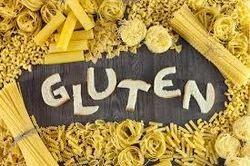 Gluten Content Analysis