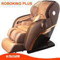 Zero Gravity 4D Luxury Massage Chair