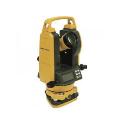 DGT-2 Digital Theodolite