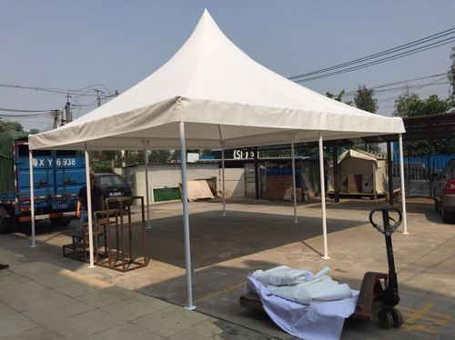 Pagodas Tents Collapsible & Pagodas Tents Collapsible at Rs 31800 /piece | Pagodas Tents ...