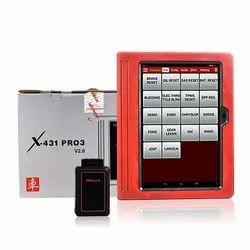Launch X431 Pro Car Scanner