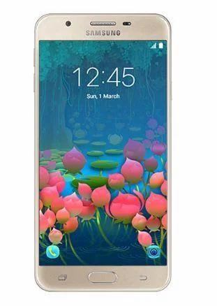 Smart Phones Samsung Galaxy J5 Prime Sm G570f Gold Retailer From Bengaluru