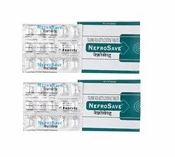 Nefrosave Tablet, Packaging Size:10 x 15 Tablets