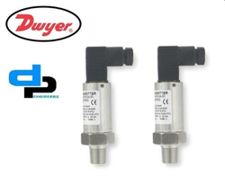 Dwyer 628-85-GH-P3-E4-S1 Pressure Transmitter 0-200 Bar