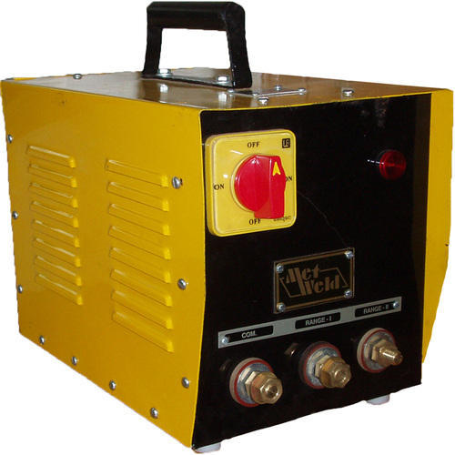 Single Phase  Three Phase Arc Welding Transformer  Rs 6500