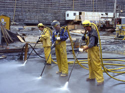 Suction Dampener Chemical Cleaning Services