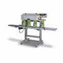 Rotary Sealing Machine