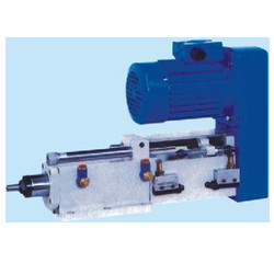 SPM Module Pneumatic Auto Feed Drilling Head