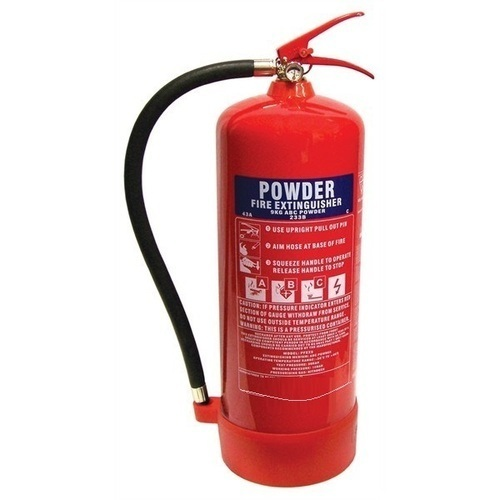 ABC Fire Extinguisher - Fire Extinguishers Manufacturer from Navi Mumbai