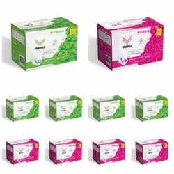 Anion Ultra Sanitary Napkins