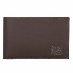 Woodland W 521008 Brown Men's Leather Wallet